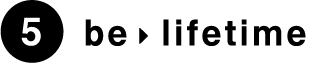 be lifetime